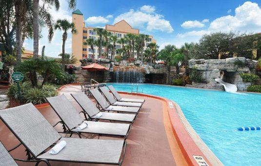 Grand Orlando Resort